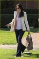 Jessica Biel Visits Acting Coach - jessica-biel photo
