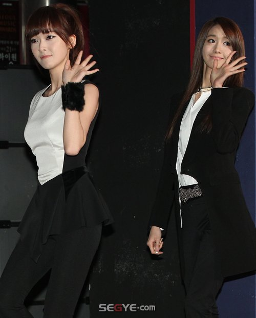 Jessica @ SEOUL MUSIC AWARDS - Jung Sisters Photo (28451219) - Fanpop