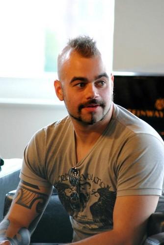 Joakim Broden