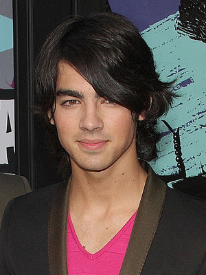 Joe Jonas Hot