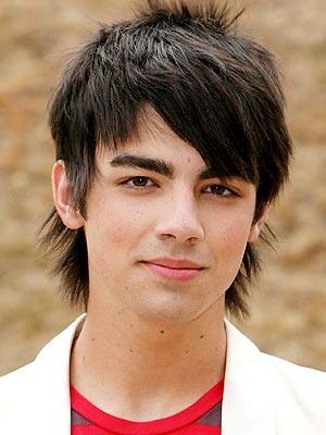 Joe Jonas Hot