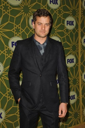 Josh at 2012 volpe Winter TCAs