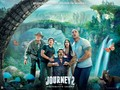 Journey 2: The Mysterious Island [2012] - vanessa-hudgens wallpaper