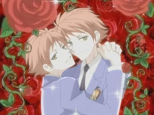Kaoru&Hikaru<3