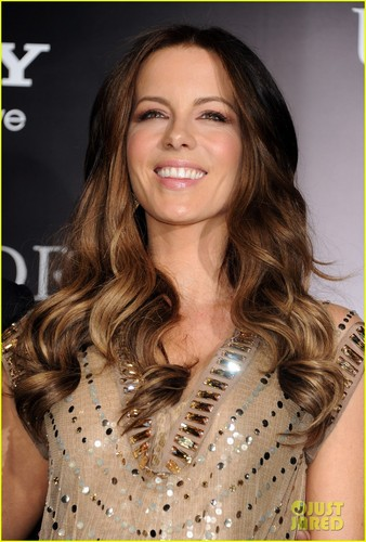 Kate Beckinsale: 'Underworld: Awakening' Premiere!