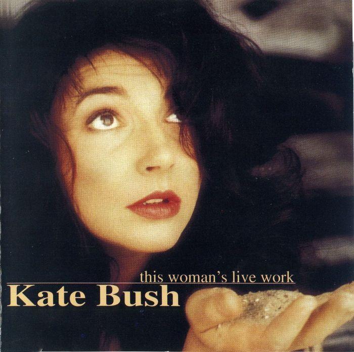 Kate cespuglio, bush