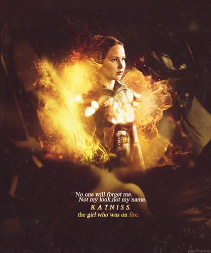 Katniss<3