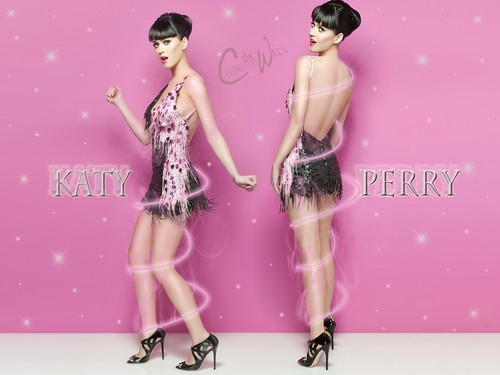 Katy Perry Wallpaper - katy-perry Wallpaper