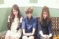 Krystal, Taemin & Sulli @ W Korea Photoshoot