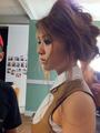 Krystal @ W Korea Photoshoot