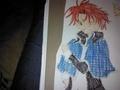 Kukai Souma - anime fan art