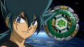 Kyoya And FangLeone - beyblade-metal-fusion photo