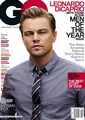 Leonardo Di Caprio GQ - leonardo-dicaprio photo