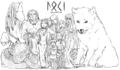 Loki's family