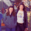 Lorelai and Rory   - gilmore-girls Icon