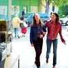 Gilmore Girls images Lorelai and Rory ♥  photo