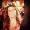 Lorelai Gilmore photo probably containing a concert and a portrait titled Lorelai ♥