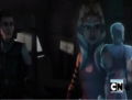 Lux ad Ahsoka - jedi-couples photo