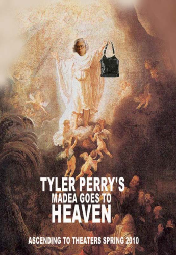 Madea Goes to Heaven