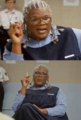 Madea in the Big House