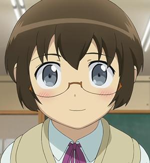 Manami Cute Face =D