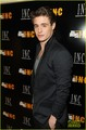 Max Irons: Macy's INC Press Junket!