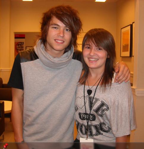 Me and Jordan <3333