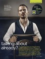 Michael Fassbender - Magazine!