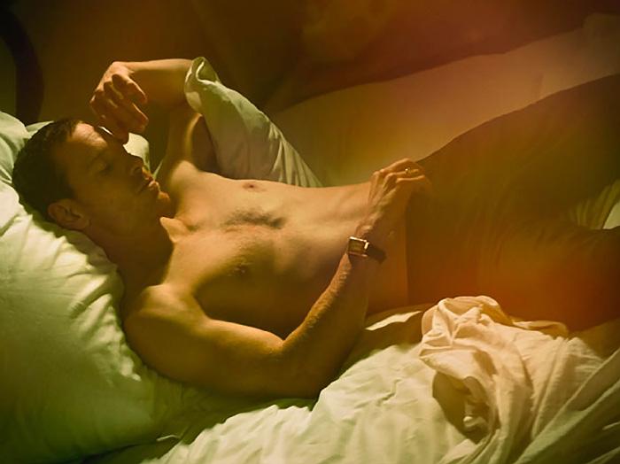 Shame nackt fassbender michael Best Nude
