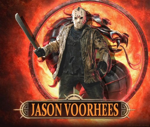 Mortal Kombat Jason
