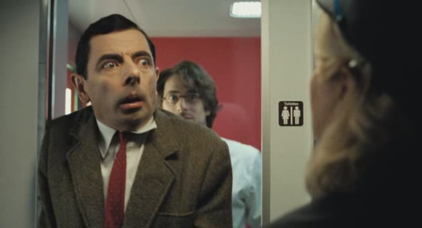 mr bean in s - photo #44