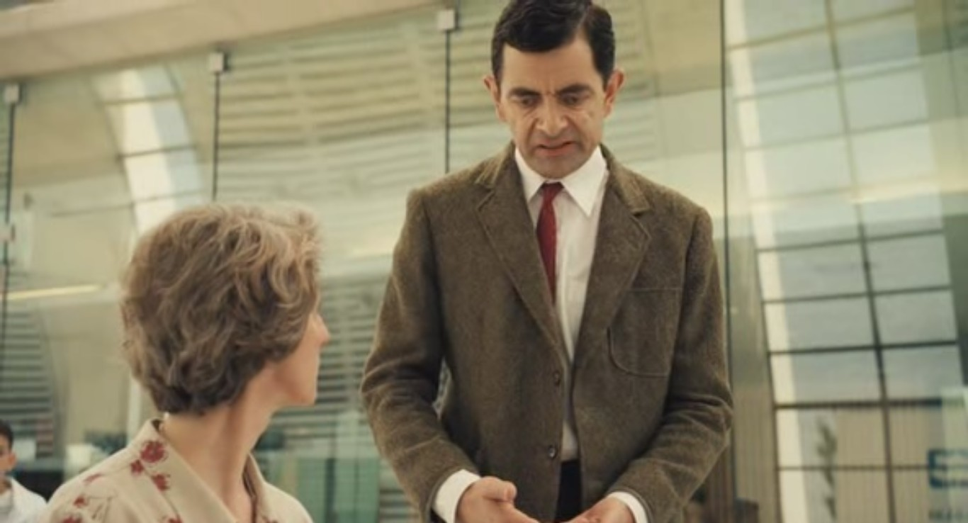 mr bean in s - photo #21