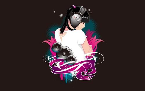 música ♪