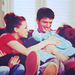 Naley and Jamie ♥