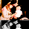 Naley photo probably containing a portrait called Naley and Lydia ♥