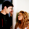 Naley photo with a portrait entitled Naley ♥