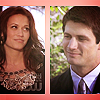 Naley photo possibly containing a bridesmaid and a portrait called Naley ♥