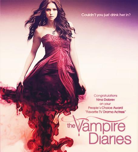 New Elena promo