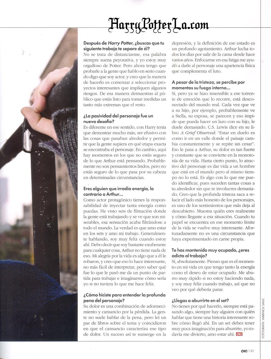 OK Magazine(Mexico)