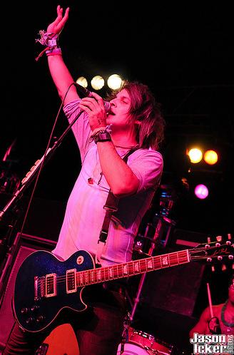 Oct. 2009 GK Tour
