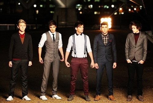 One D <3 - one-direction photo