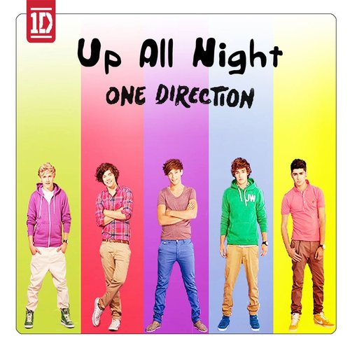 One D <3