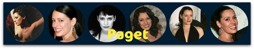 Paget Banner