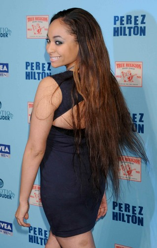 Perez Hilton's Blue Ball Birthday Celebration
