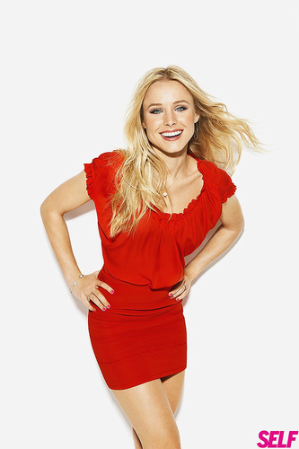"Photoshoot for ""Self Magazine"""