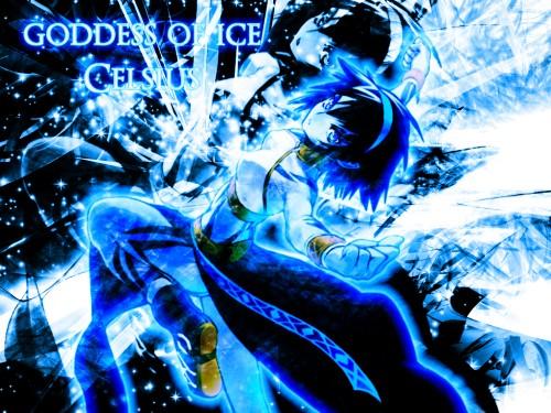 Goddess of Ice, Celsius