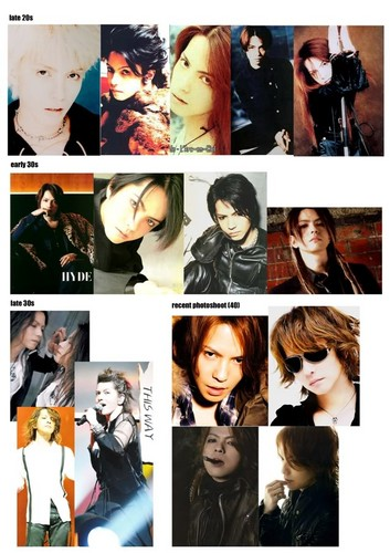 ランダム AND FUNNY HYDE