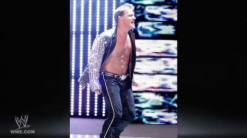 RAW - January 9th, 2012