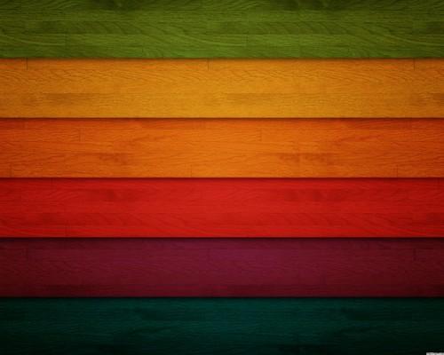 arco iris, arco-íris as cores wallpaper