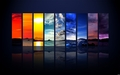 Rainbow Colors Wallpaper - wallpapers wallpaper